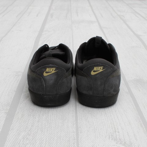 Nike SB Eric Koston 'Anthracite/Black-Buff Gold'