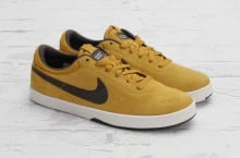Nike SB Eric Koston 'Dark Gold Leaf/Midnight Fog-White' at Concepts