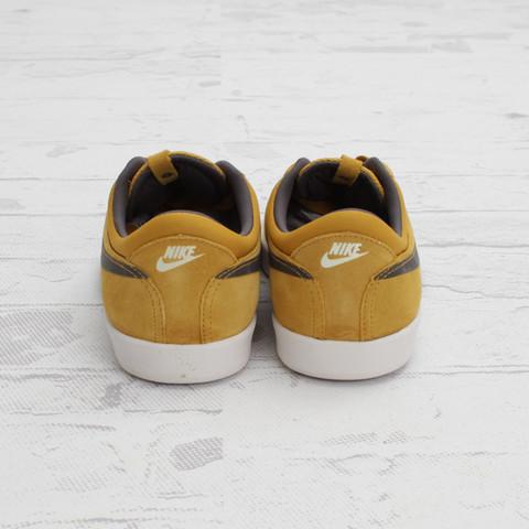 Nike SB Eric Koston 'Dark Gold Leaf/Midnight Fog-White' at Concepts