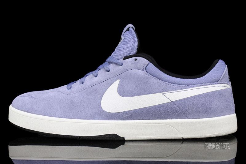 Nike SB Eric Koston 'Dusty Purple'