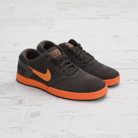 Nike SB P-Rod 6 'Midnight Fog/Total Orange'