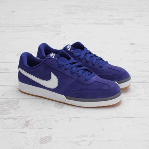 Nike SB Zoom FC x FP 'Drenched Blue'