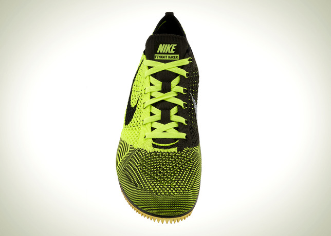 Nike Unveils Flyknit Performance Track Spike