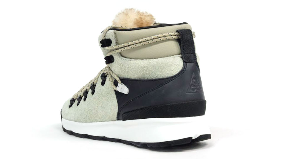 Nike ACG WMNS Astoria 'Grey/Black-White'