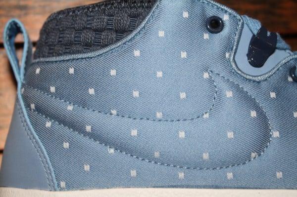 Nike WMNS Kenshin Chukka TXT 'Blue'