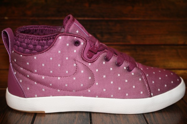 Nike WMNS Kenshin Chukka TXT 'Pink'