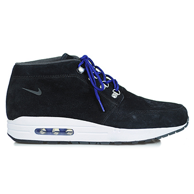 Nike Wardour Max 1 'Black'