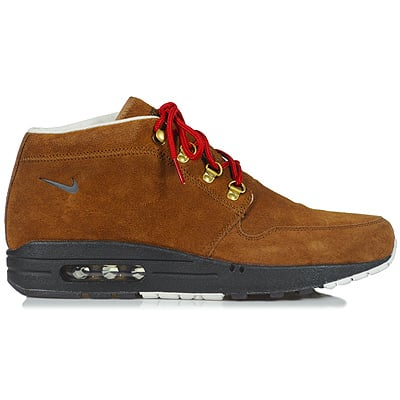 Nike Wardour Max 1 'Brown'