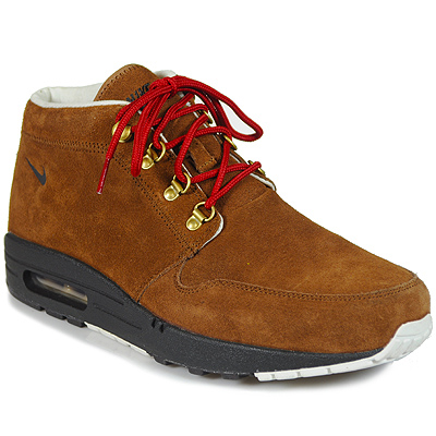 Nike Wardour Max 1 'Brown'