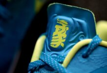 Nike Zoom Hyperdunk 2011 Low Son of Dragon Pack - New Images