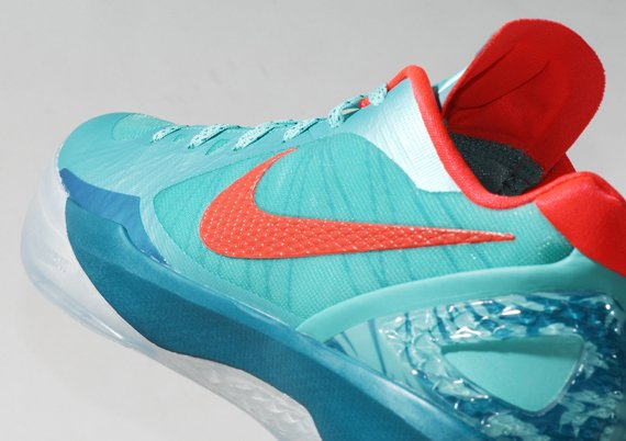Nike Zoom Hyperdunk 2011 Low Son of Dragon Pack - Another Look
