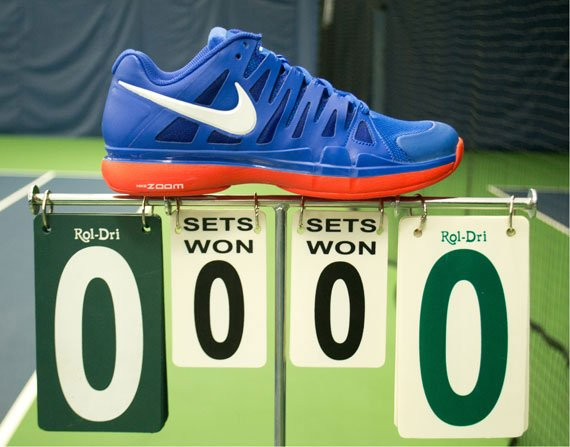 Nike Zoom Vapor 9 Tour 'NYC'