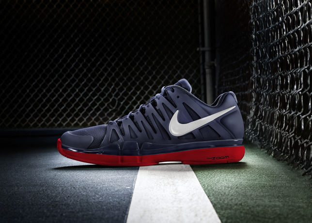 Nike Zoom Vapor 9 Tour 'New York'