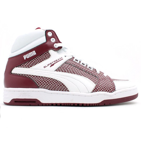 PUMA Japan Slipstream Snake 'Burgundy'