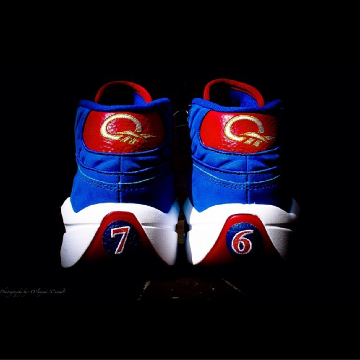 Packer Shoes x Reebok Question Mid Teaser
