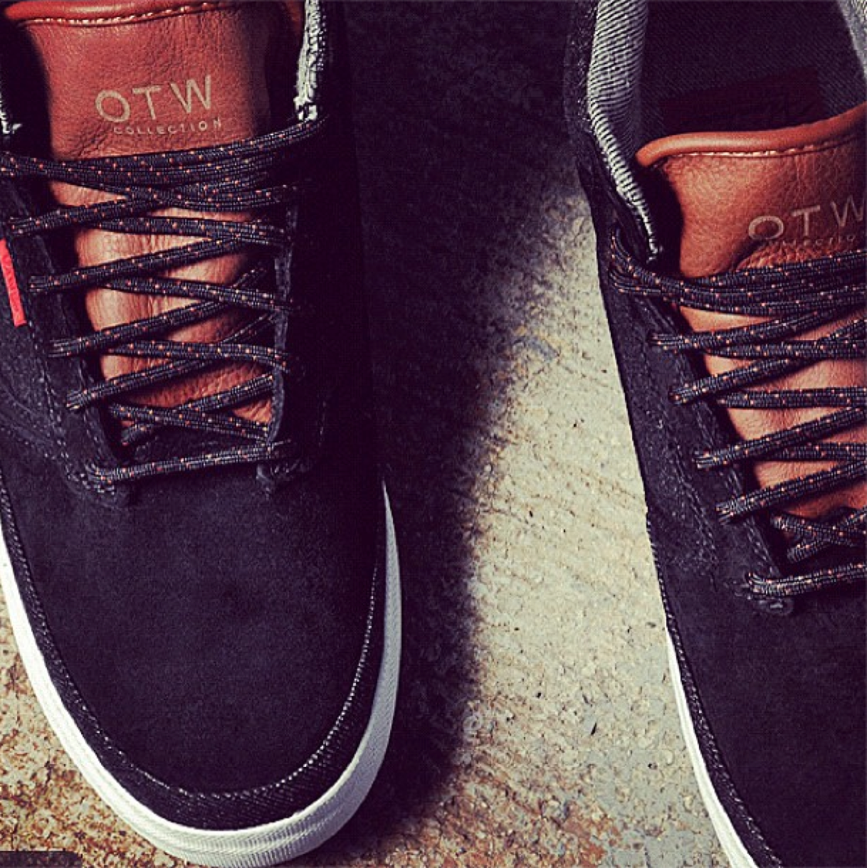Primitive x Vans OTW Bedford 'The Blvd' Teaser