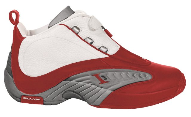 Reebok Answer IV - November 2012