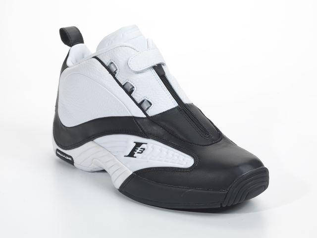 Reebok Answer IV 'White/Black' - Updated Release Info