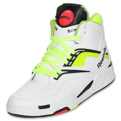 Reebok Twilight Zone Pump 'Dominique Wilkins' - Now Available