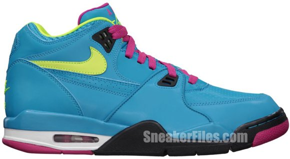 Release Reminder: Nike Air Flight 89 'London'