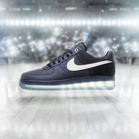 Release Reminder: Nike Air Force 1 Low Max Air NRG 'Medal Stand'