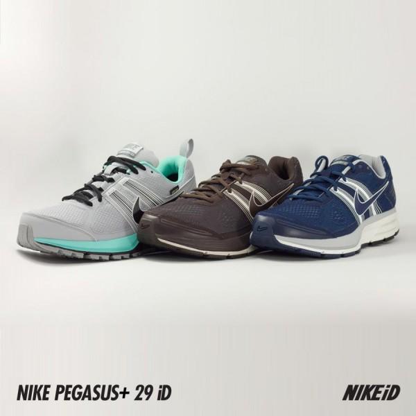 Release Reminder: Nike Air Pegasus+ 29 iD