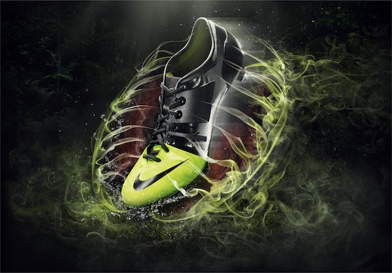 Release Reminder: Nike GS Concept Soccer Cleat