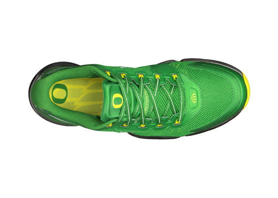 Release Reminder: Nike Lunar TR1+ Sport Pack 'Oregon Ducks'