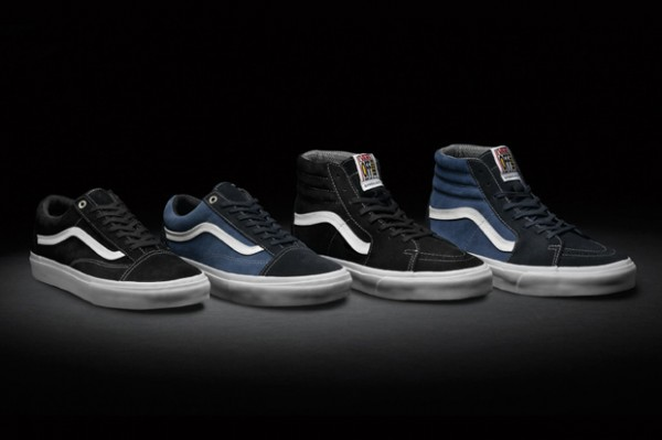Release Reminder: Vans Syndicate Jazz Stripe 35 Pack