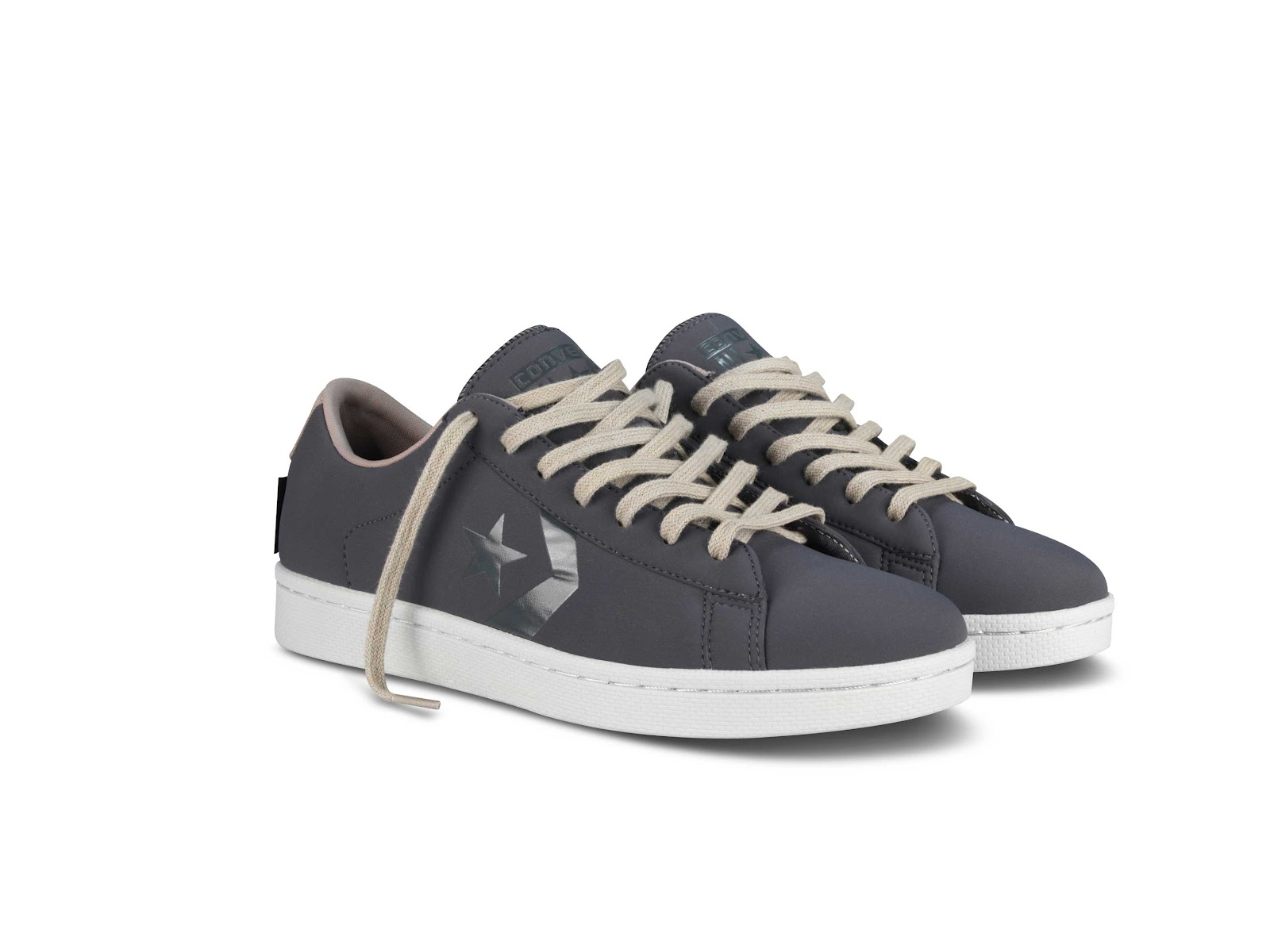 Schoeller x Converse First String Pro Leather OX