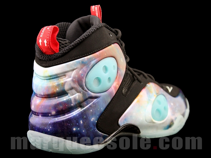 Sole Collector x Nike Zoom Rookie LWP 'Galaxy'