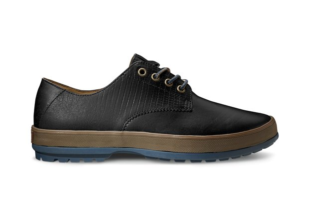 Taka Hayashi x Vans Vault TH Derby Trek LX - Fall 2012