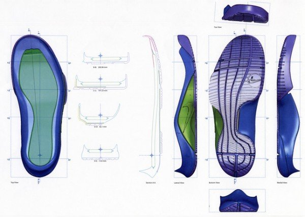 Twenty Designs That Changed The Game – Nike Air Hyperdunk