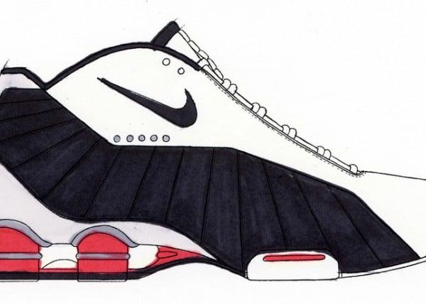 Twenty Designs That Changed The Game – Nike Shox BB4