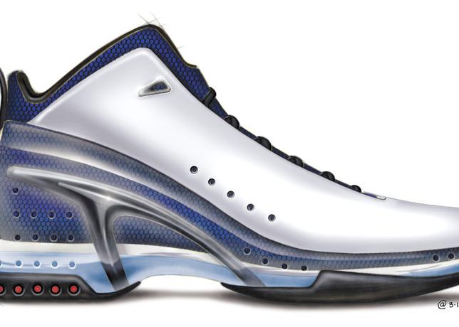 7d8b974ee217 Twenty Designs That Changed The Game – Nike Zoom Ultraflight ...