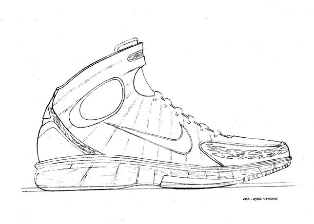 Twenty Designs That Changed The Game - Nike Air Zoom Huarache 2K4 ... b3f9dda834