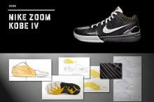 Twenty Designs That Changed The Game – Nike Zoom Kobe IV