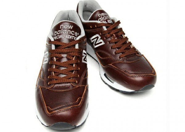 United Arrows Green Label Relaxing x New Balance 1500