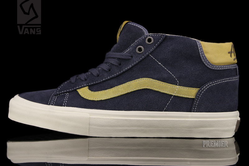 Vans Syndicate Mid Skool Local Boyz