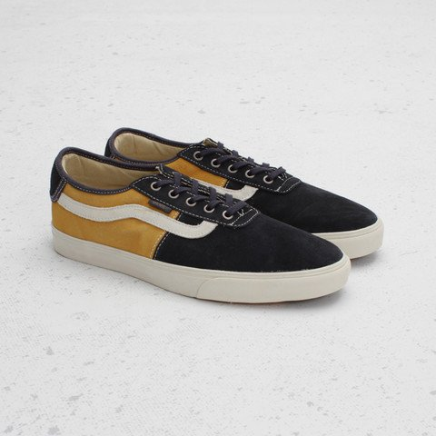 Vans Syndicate Rowley SPV 'Navy/Yellow'