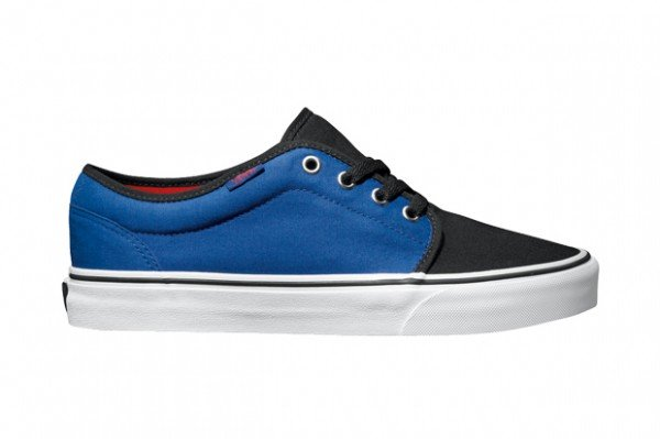 Vans Three Tones Pack - Fall 2012