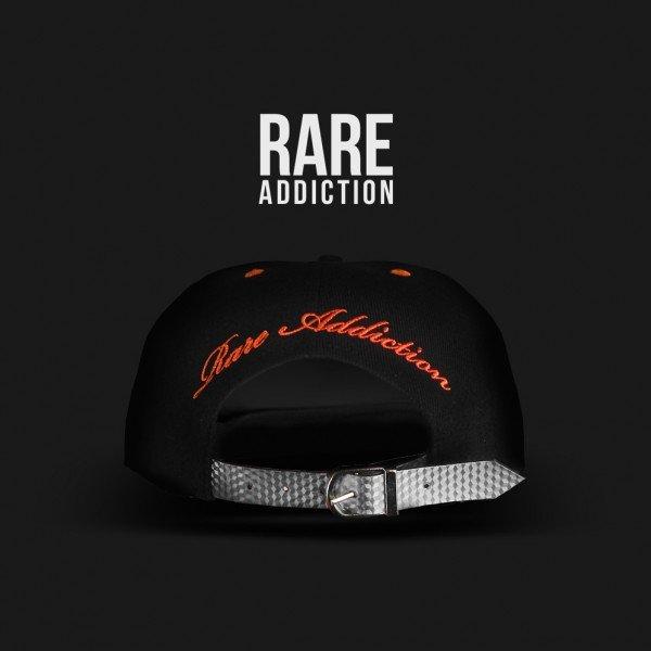 Rare Addiction 'Worth Every Penny' Foamposite Hat