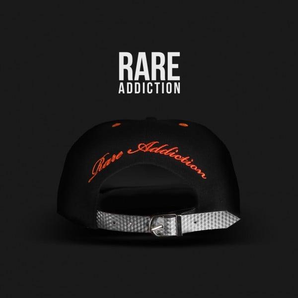 Rare Addiction  Worth Every Penny  Foamposite Hat  52efdf82c19