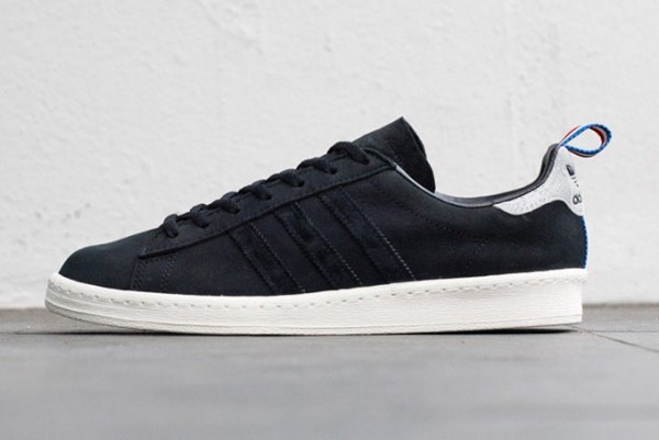 adidas Originals Campus 80s 'Snake' at Crooked Tongues