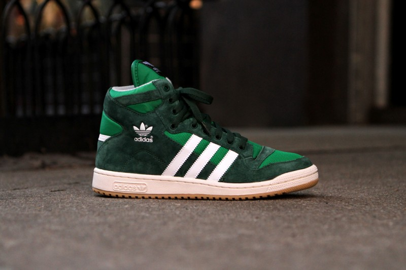 adidas Originals Decade Mid OG 'Green'