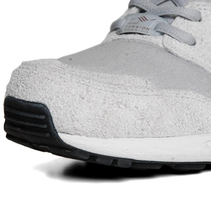adidas Originals ZX 8000 'Grey/Maroon'