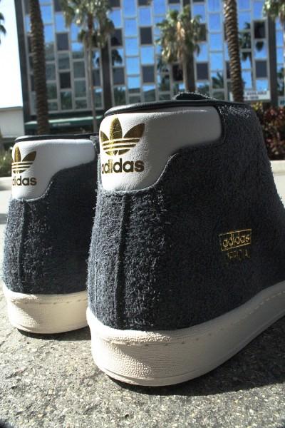 adidas Originals by David Beckham Official Mid 80s
