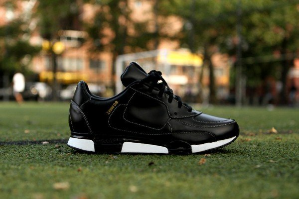 adidas Originals by David Beckham ZX 800 'Black' at Kith NYC