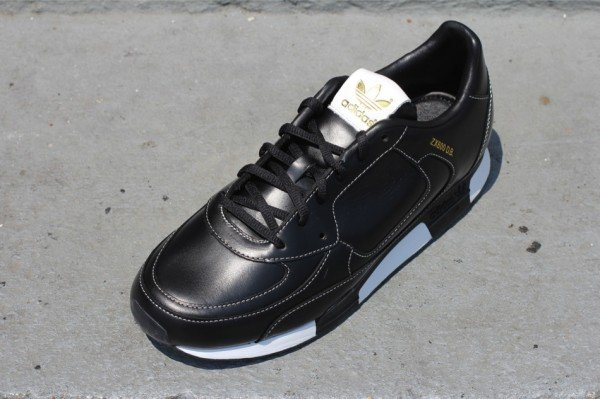 adidas Originals by David Beckham ZX 800 'Black'