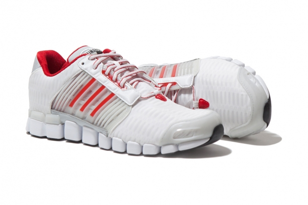 adidas Originals by David Beckham adiMEGA Torsion Flex CC - Fall 2012